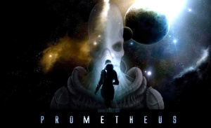 From the Official 'Prometheus' Site