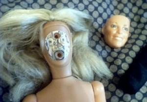 fembot doll