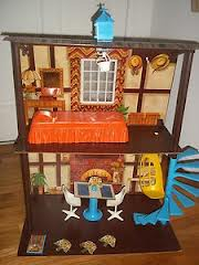 jamie's house
