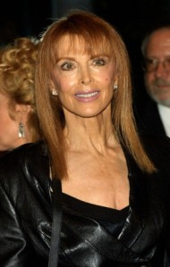 Tina Louise Still Lovely in Her SEVENTIES!