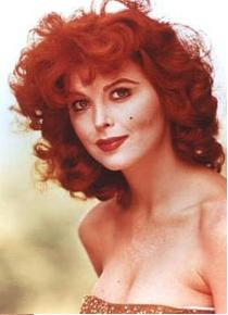 Tina Louise in Her Salad-Days