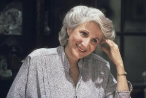 Only cinematic royalty could play the character of Letty Beauregard ... if I had to pick, Olympia Dukakis would get the spellbinding role.