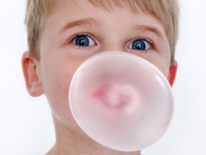 Bubble-Blowing: The Most Character Building Experience of Innocent Youth