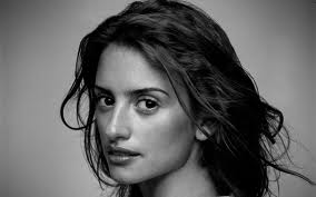 Penelope Cruz possesses the raw, steamy, sourced-from-the-earth sensuality to play a half-breed swamp-spirit, guardian of the ecosystem, as embodied by Mechthilde Frikk in my novel. And Penelope wouldn't have to utter a single word. That's another bonus.