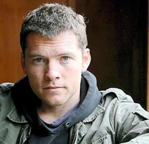 "Sam Worthington has just the right blend of scruff, understated snark, and heroic swagger to play sword-wielding spy, Talthagar, in an adaptation of my novel, ""Rowan Blaize and the Starbane Exile.' He'd have to grow some serious hair, though. Are you up for it, Sam? Expect a call from your agent any day now."
