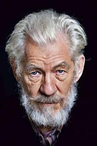 The magnificent Ian McKellen would be ideal to play the pivotal character of Devon Mould. Maybe he would relish the role of a simple rural fellow helping a wizard ... rather than the other way around, for a change.