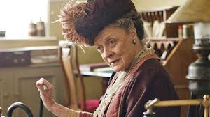 """I may be the Dowager Countess of Grantham but on Twitter I'm just a wannabe zombie practitioner, coffee guru, amateur alcohol maven, and certified bacon trailblazer like everybody else."""
