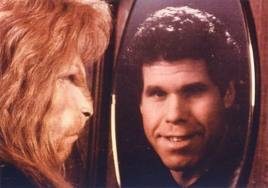 The excellent Ron Perlman has the animalistic qualities to portray Bror, the mercurial but faithful familiar of Ariadne and Rowan in any visual adaptation of the Rowan Blaize series of books and novels.