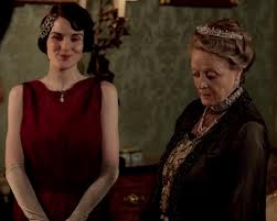 """Probably not, my dear, but you must admit it was rather satisfying to watch their little brains being smushed-out by Edith's large and ungainly clodhopper. [sigh] At least your sister is good for something. Anyone else up for tea? This monster business has made me a bit peckish."""